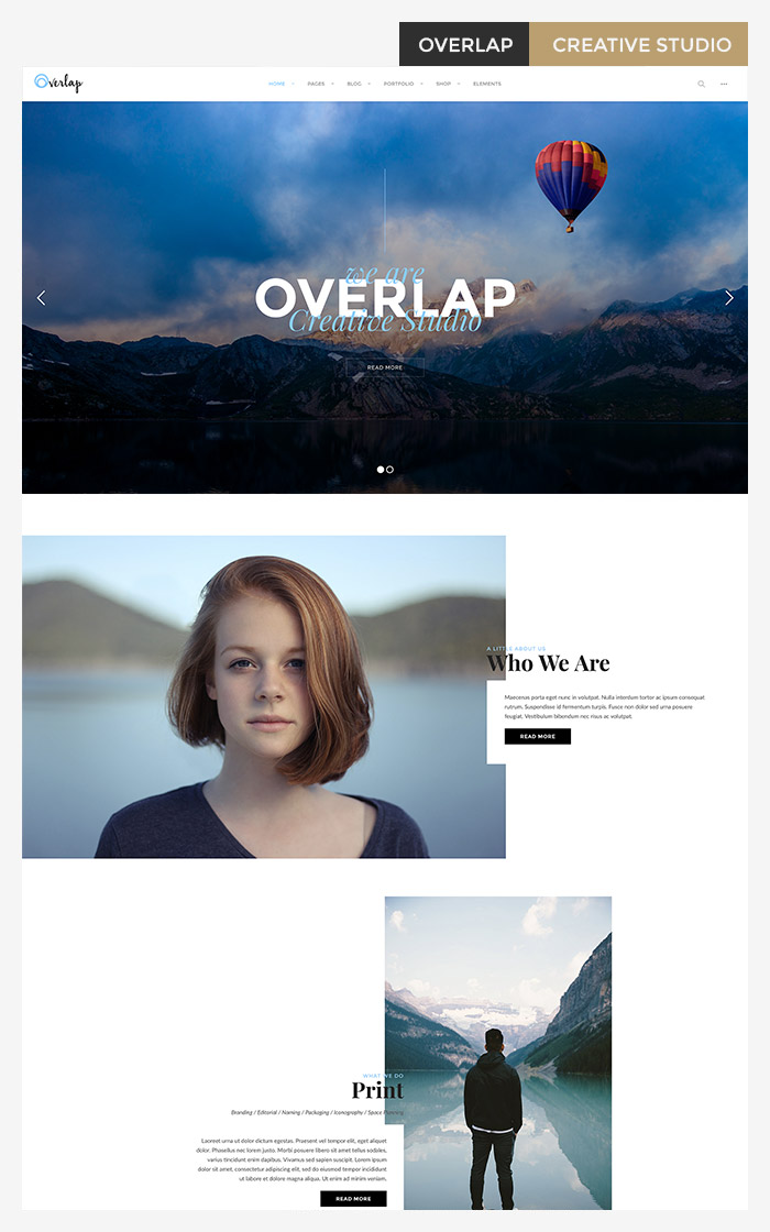overlap2 - Home