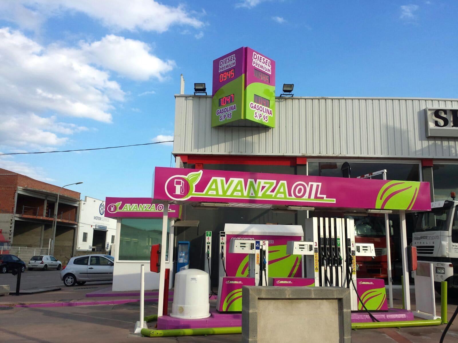 AVANZAOIL3 - AVANZAOIL3