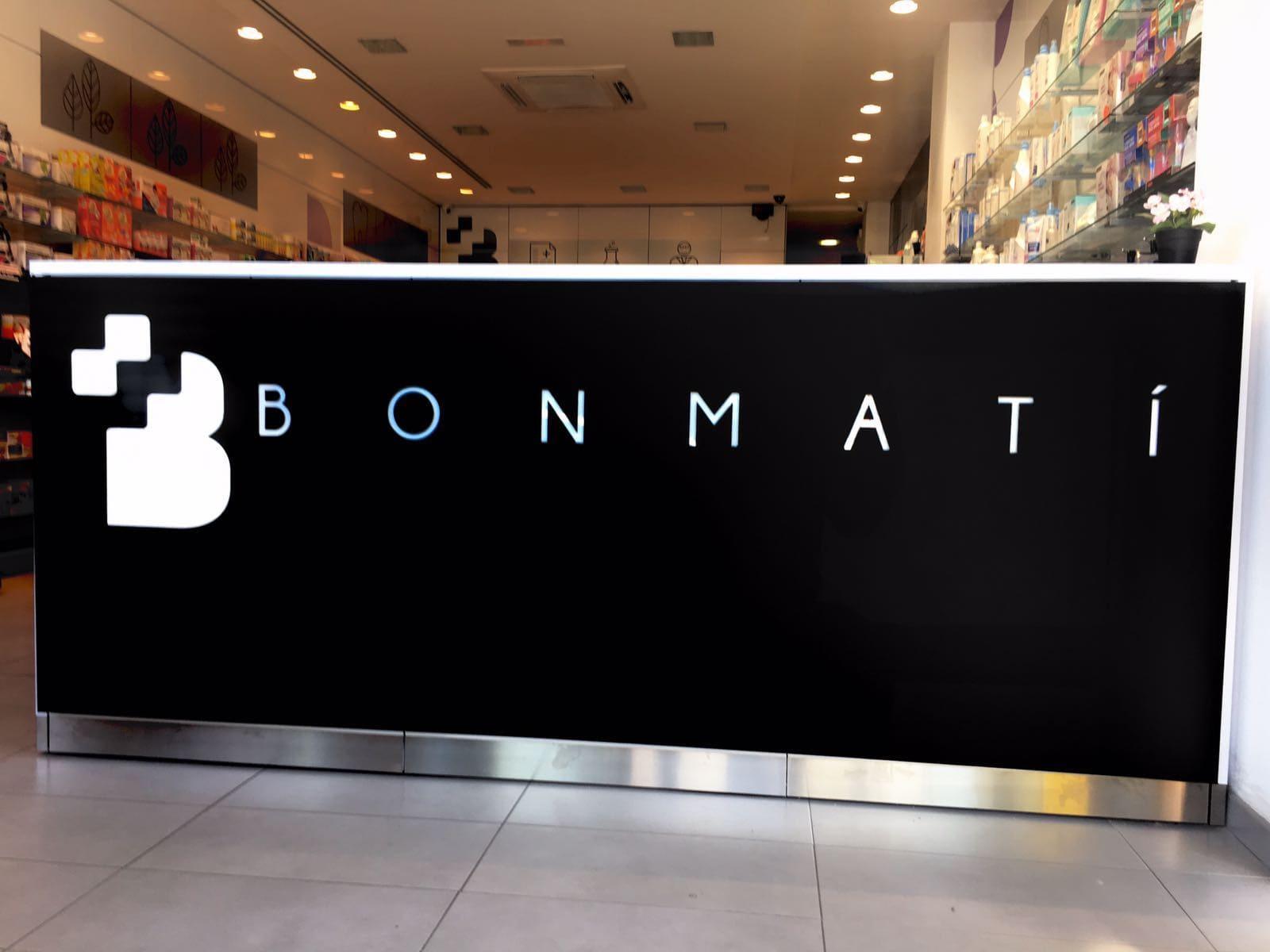 BONMATI - BONMATI