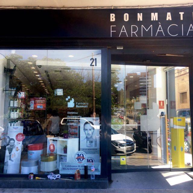 BONMATI2 640x640 - Rètols d' Empresa