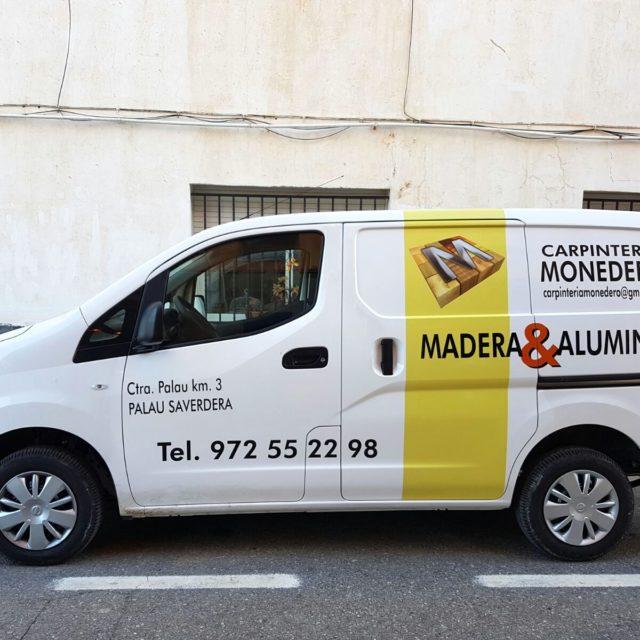 CARPINTERIAMONEDERO 640x640 - Vehícles