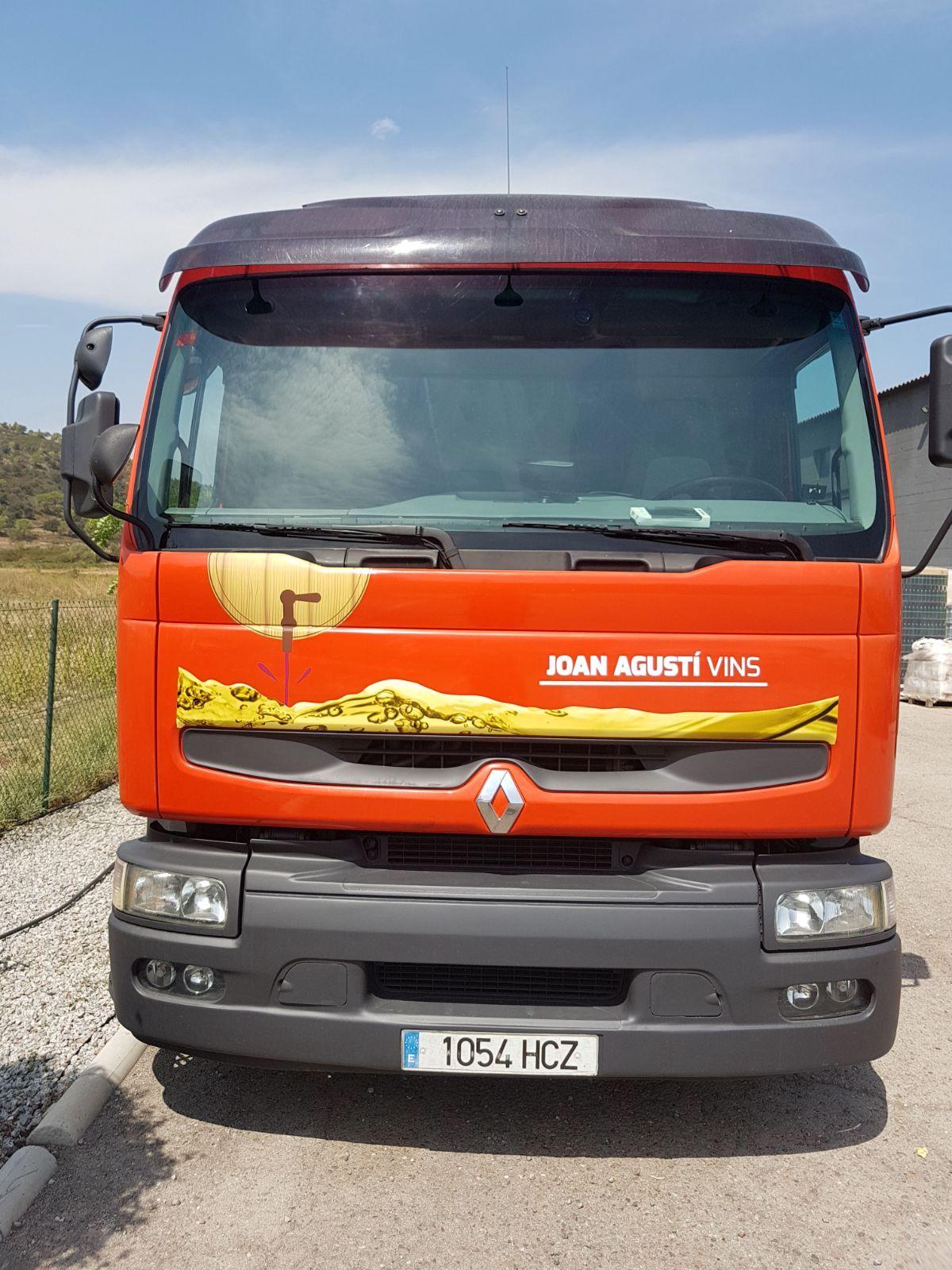 COVICA2 - Retolació vehicles