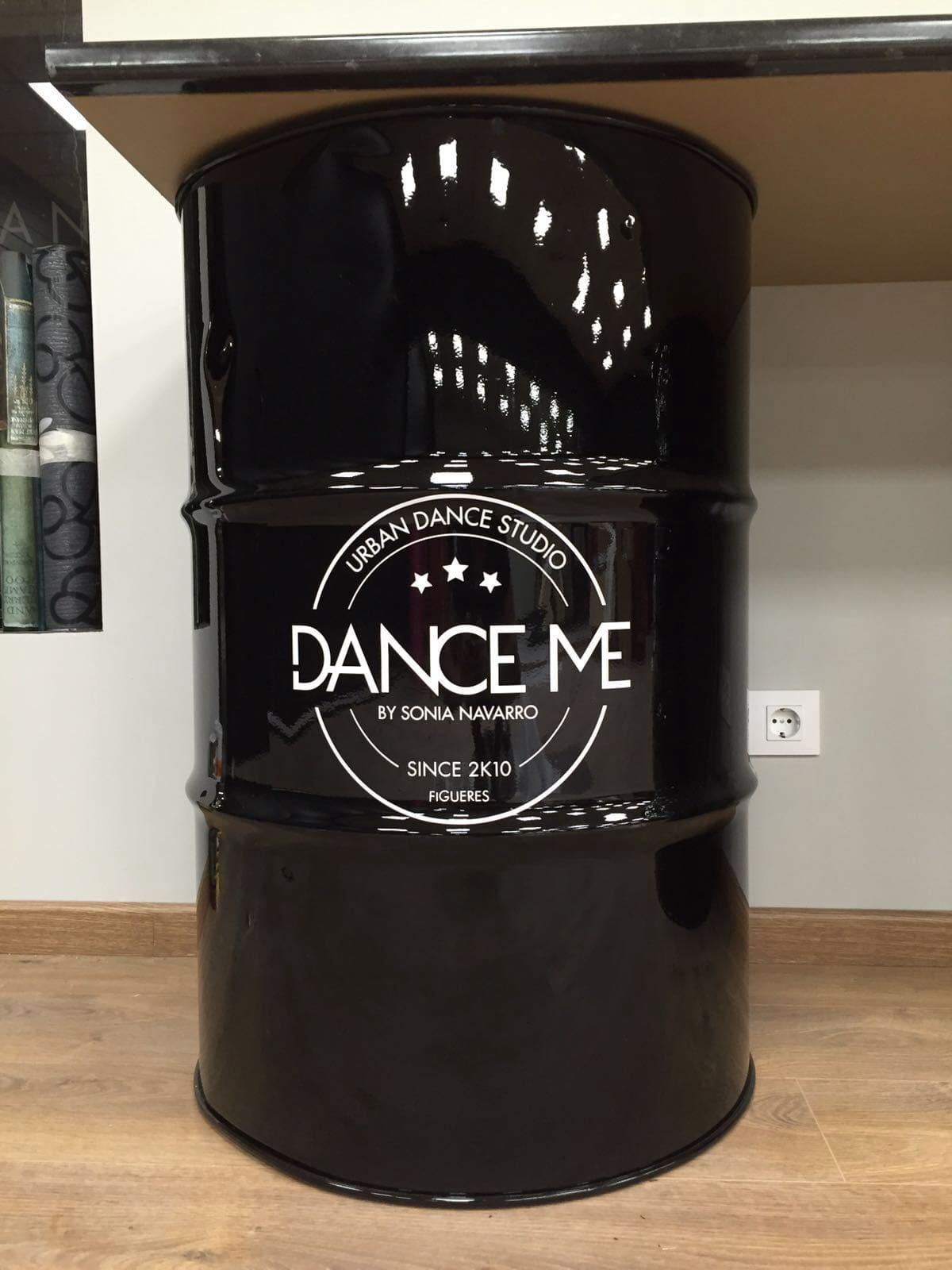 DANCEME - DANCEME