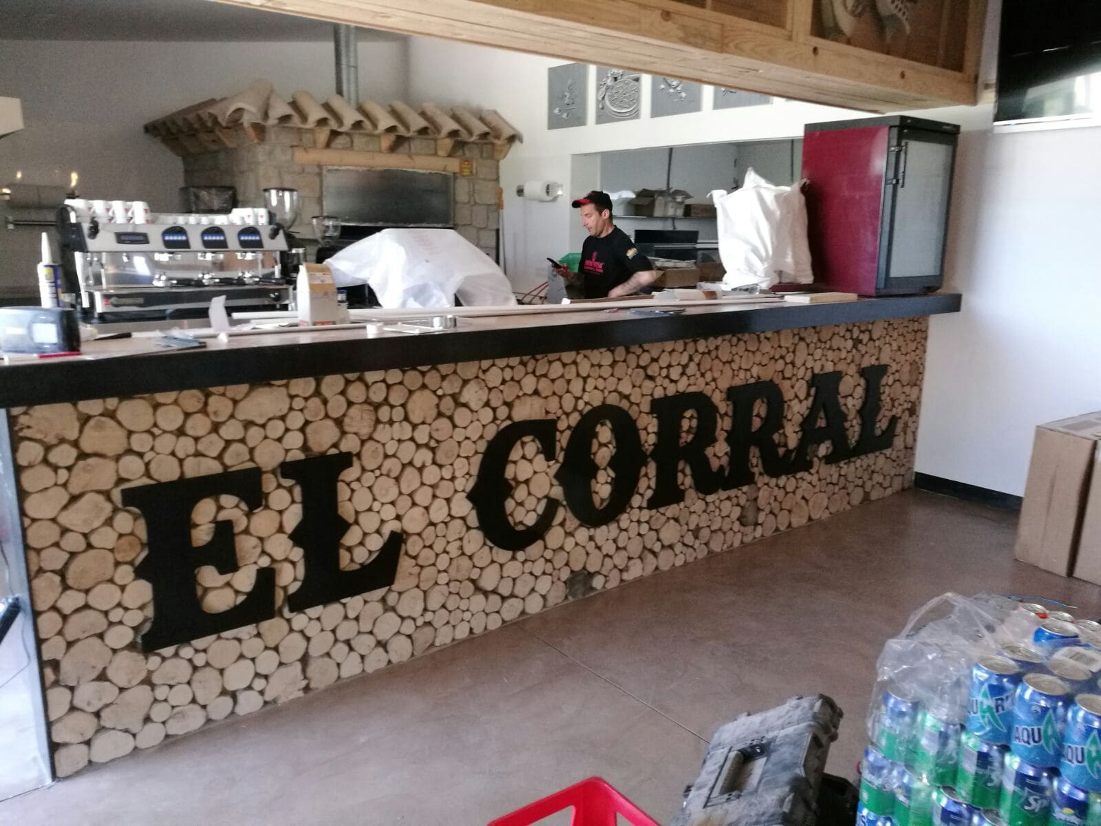 ELCORRAL2 - ELCORRAL2