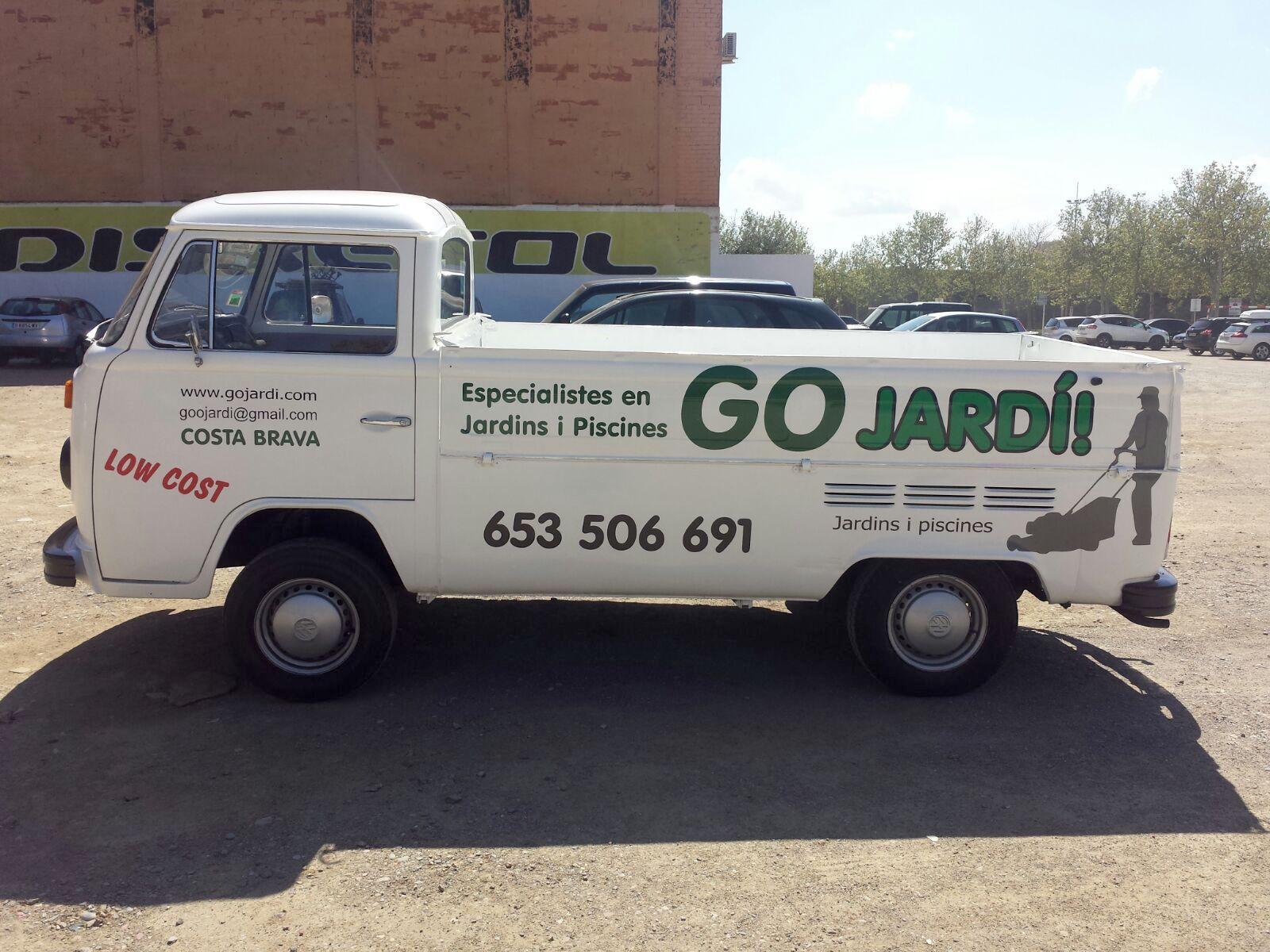 GOJARDI2 - Retolació vehicles