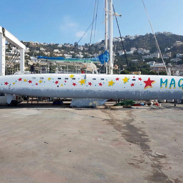 MAGIC 640x640 - Embarcacions