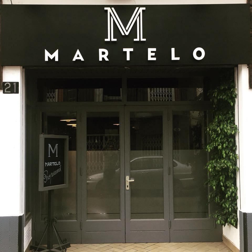 MARTELO2 - MARTELO2