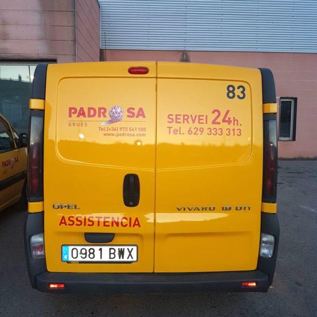 PADROSA3 640x640 - Vehícles