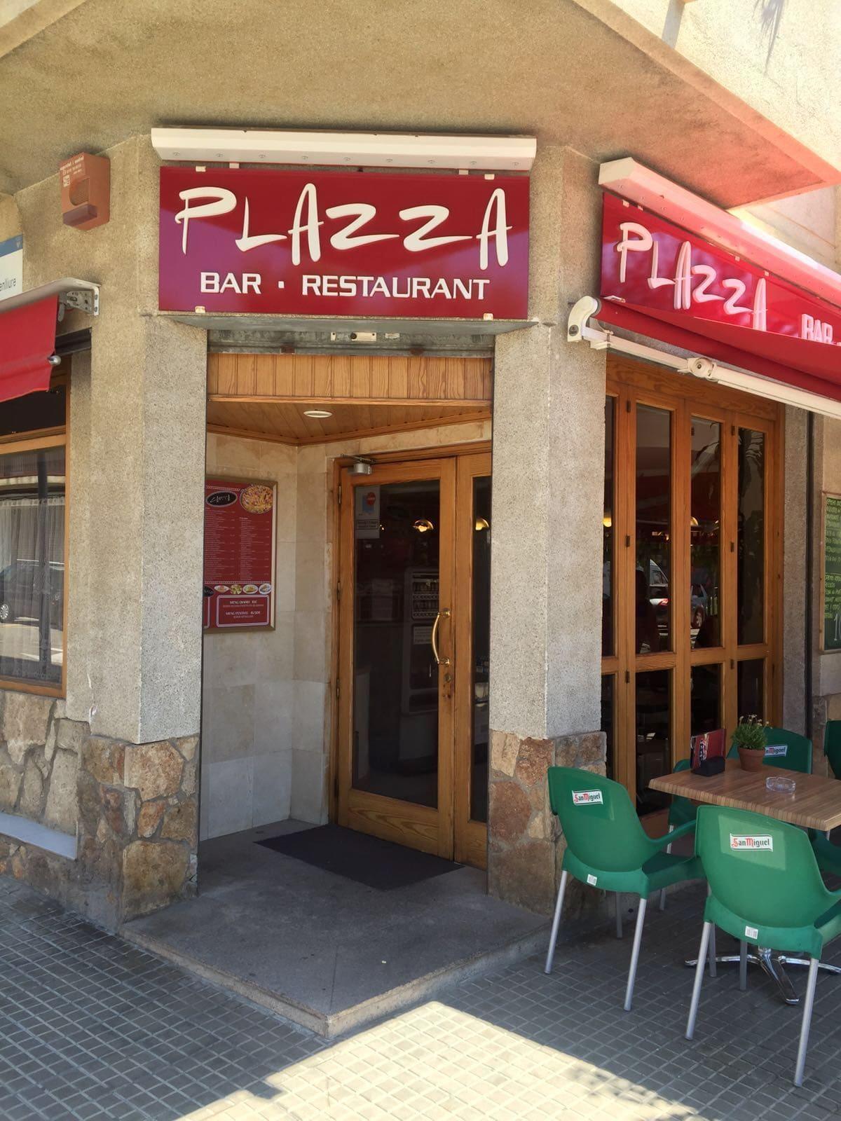 PLAZZA2 - PLAZZA2