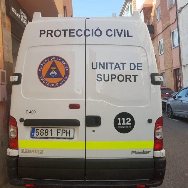 PROTECCIOCIVIL 640x640 - Vehícles