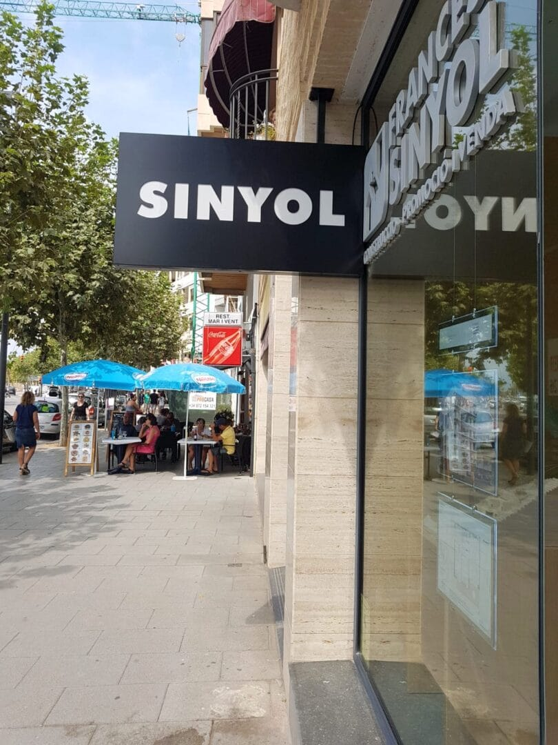 SINYOL4 - SINYOL4