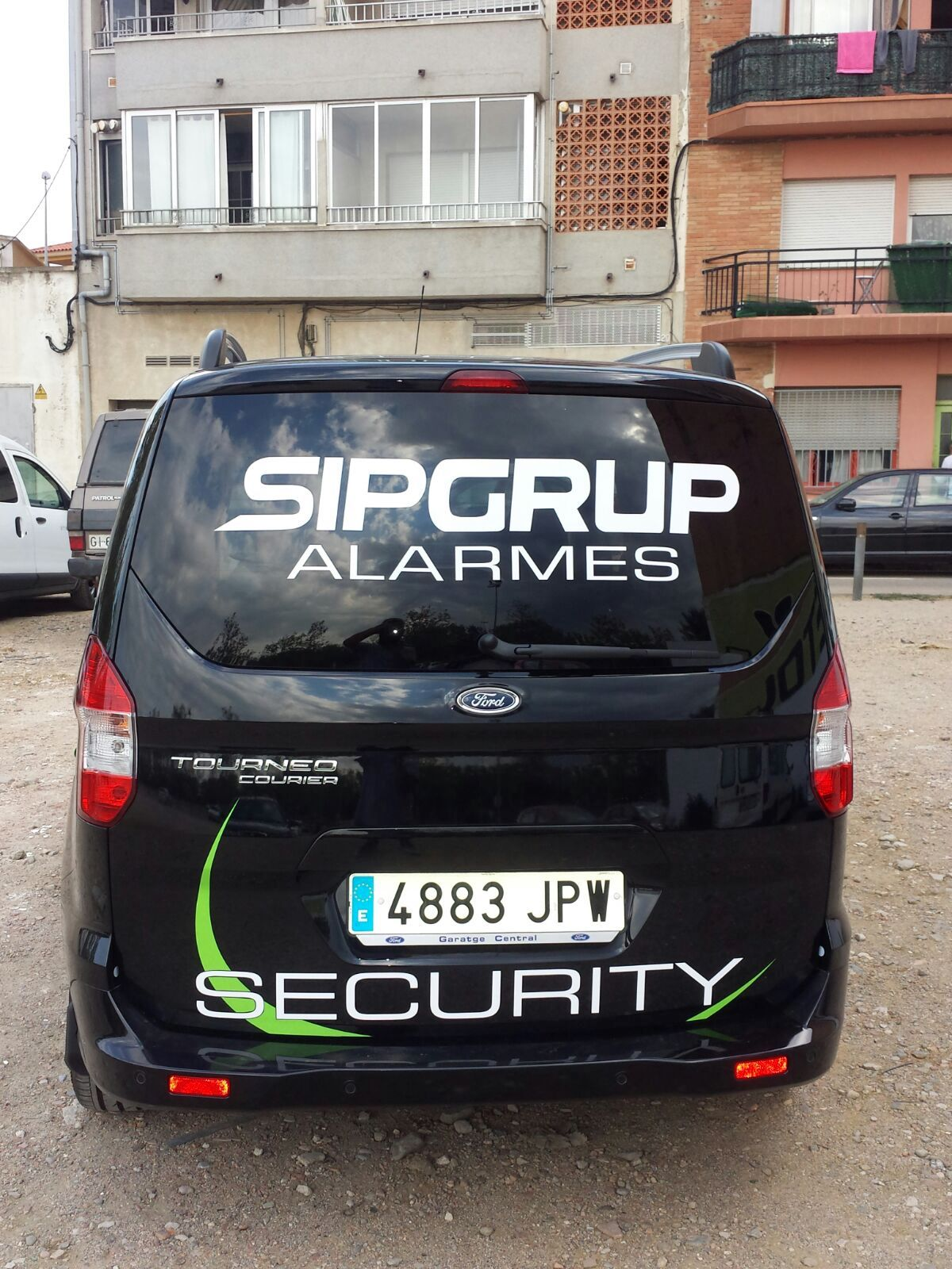SIPGRUP2 - SIPGRUP2