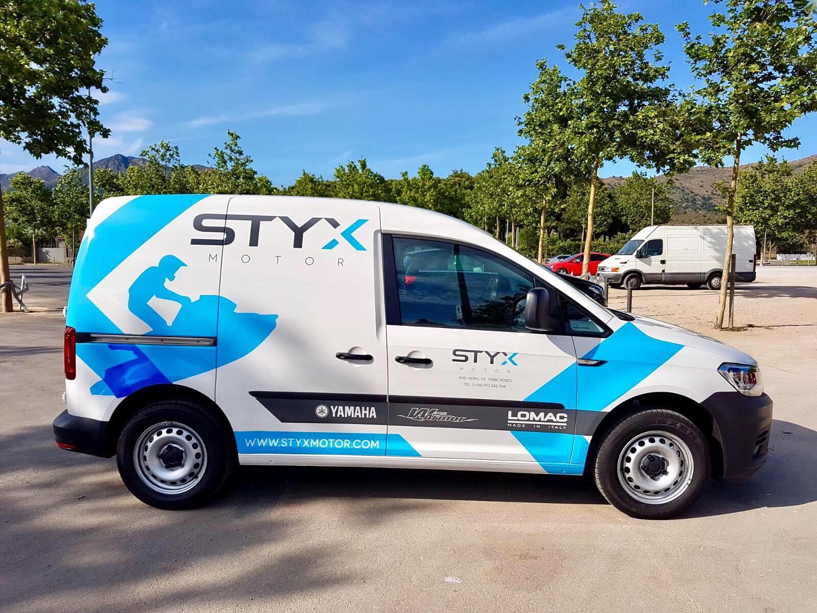 STYXMOTOR5 - STYXMOTOR5