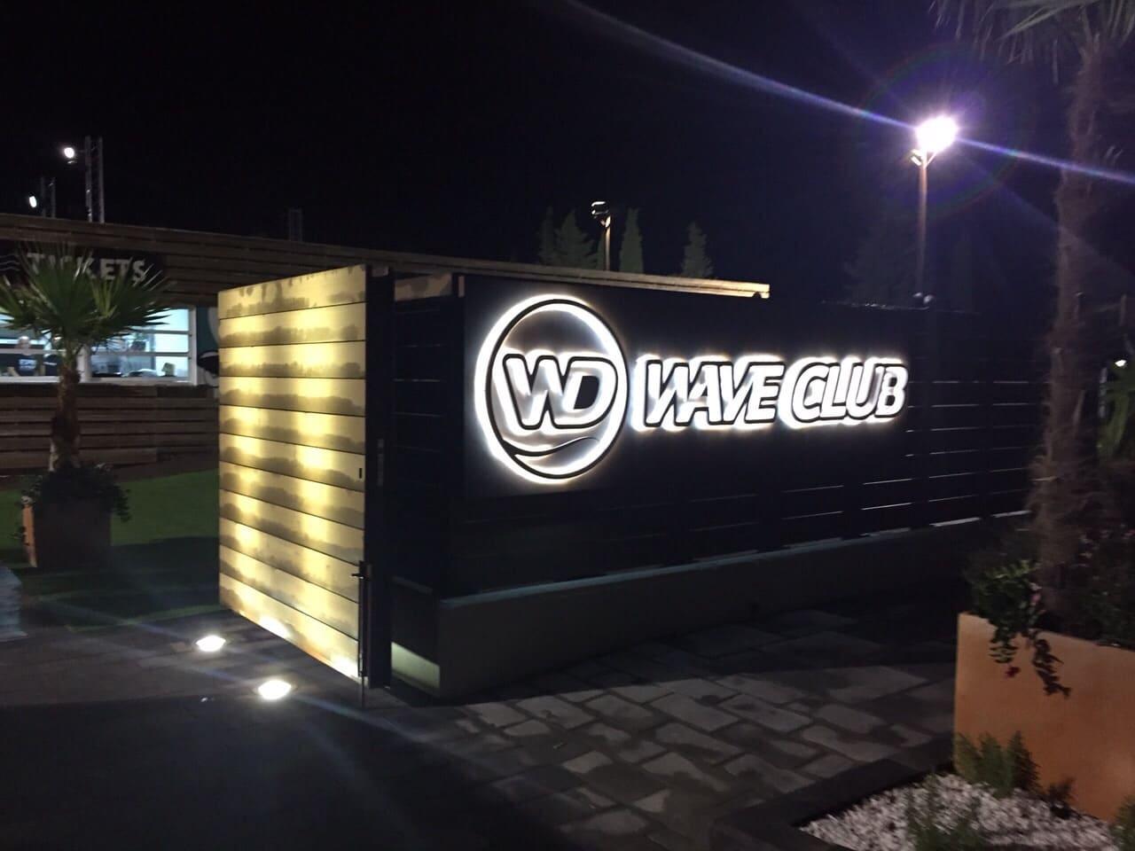 WAVECLUB2 - WAVECLUB2