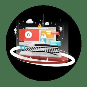 ICONOS DISDÑO WEB2 - Desenvolupament Web